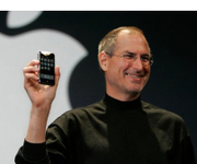 Steve_and_iphone
